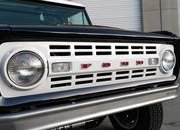 1968 Ford Bronco Wagon by Jay Leno, Ford Performance, LGE-CTS, and SEMA Garage - image 870115
