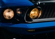 1969 Ford Mustang Mach 1 UNKL by Ringbrothers - image 870040