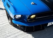 1969 Ford Mustang Mach 1 UNKL by Ringbrothers - image 870064