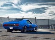1969 Ford Mustang Mach 1 UNKL by Ringbrothers - image 870069