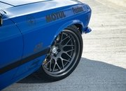 1969 Ford Mustang Mach 1 UNKL by Ringbrothers - image 870070