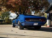 1969 Ford Mustang Mach 1 UNKL by Ringbrothers - image 870075