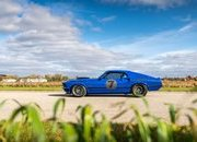 1969 Ford Mustang Mach 1 UNKL by Ringbrothers - image 870080