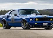 1969 Ford Mustang Mach 1 UNKL by Ringbrothers - image 870374