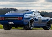 1969 Ford Mustang Mach 1 UNKL by Ringbrothers - image 870375