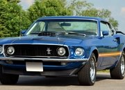 1969 Ford Mustang Mach 1 UNKL by Ringbrothers - image 870379
