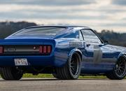 1969 Ford Mustang Mach 1 UNKL by Ringbrothers - image 870380