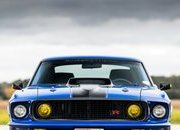 1969 Ford Mustang Mach 1 UNKL by Ringbrothers - image 869944