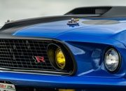 1969 Ford Mustang Mach 1 UNKL by Ringbrothers - image 869949