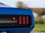 1969 Ford Mustang Mach 1 UNKL by Ringbrothers - image 869959