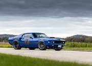 1969 Ford Mustang Mach 1 UNKL by Ringbrothers - image 869970