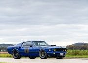1969 Ford Mustang Mach 1 UNKL by Ringbrothers - image 869971