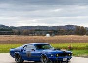 1969 Ford Mustang Mach 1 UNKL by Ringbrothers - image 869972