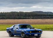 1969 Ford Mustang Mach 1 UNKL by Ringbrothers - image 869973