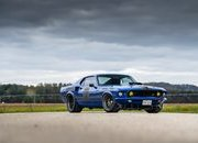 1969 Ford Mustang Mach 1 UNKL by Ringbrothers - image 869975