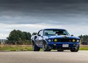 1969 Ford Mustang Mach 1 UNKL by Ringbrothers - image 869977