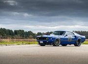 1969 Ford Mustang Mach 1 UNKL by Ringbrothers - image 869982