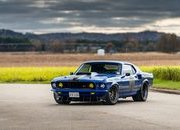 1969 Ford Mustang Mach 1 UNKL by Ringbrothers - image 869983