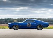 1969 Ford Mustang Mach 1 UNKL by Ringbrothers - image 869988