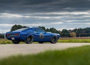 1969 Ford Mustang Mach 1 UNKL by Ringbrothers - image 870009