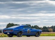 1969 Ford Mustang Mach 1 UNKL by Ringbrothers - image 870010