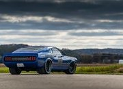 1969 Ford Mustang Mach 1 UNKL by Ringbrothers - image 870011