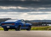 1969 Ford Mustang Mach 1 UNKL by Ringbrothers - image 870012