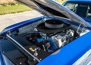 1969 Ford Mustang Mach 1 UNKL by Ringbrothers - image 870017