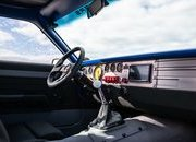 1969 Ford Mustang Mach 1 UNKL by Ringbrothers - image 870021