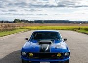 1969 Ford Mustang Mach 1 UNKL by Ringbrothers - image 870024