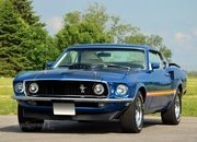 The Best Ford Mustangs of All Time - image 870376