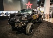 2018 GMC 3500HD Denali by Rolling Big Power and Keaton Hoskins - image 869899