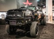 2018 GMC 3500HD Denali by Rolling Big Power and Keaton Hoskins - image 869900