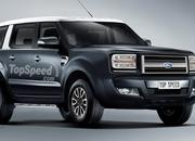 2020 Ford Bronco R Race Prototype - image 869659