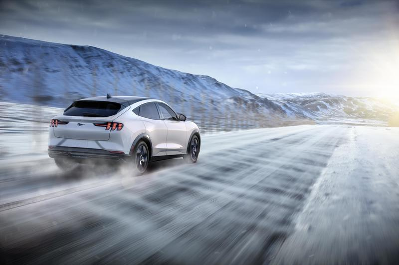 "Brace Yourself – The Mustang Name Will Soon Be a ""Performance Sub-Brand"""