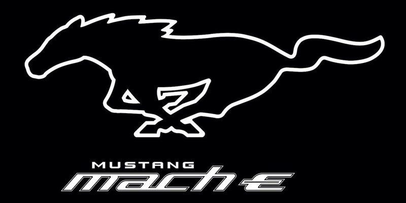 2020 Ford Mustang Mach-E Live Debut Stream - See it Here!