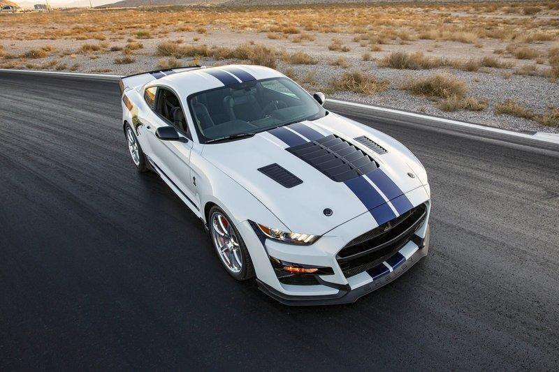 2020 Ford Shelby GT500 Dragon Snake