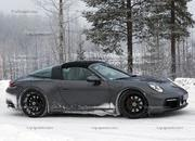 2021 Porsche 911 Targa (Updated) - image 873844