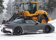 2021 Porsche 911 Targa (Updated) - image 873845