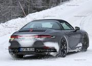 2021 Porsche 911 Targa (Updated) - image 873846