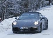 2021 Porsche 911 Targa (Updated) - image 873848