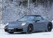 2021 Porsche 911 Targa (Updated) - image 873851