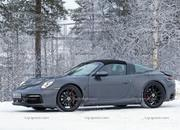 2021 Porsche 911 Targa (Updated) - image 873852