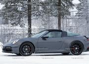 2021 Porsche 911 Targa (Updated) - image 873853