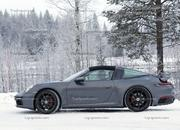 2021 Porsche 911 Targa (Updated) - image 873854