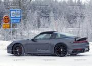 2021 Porsche 911 Targa (Updated) - image 873855