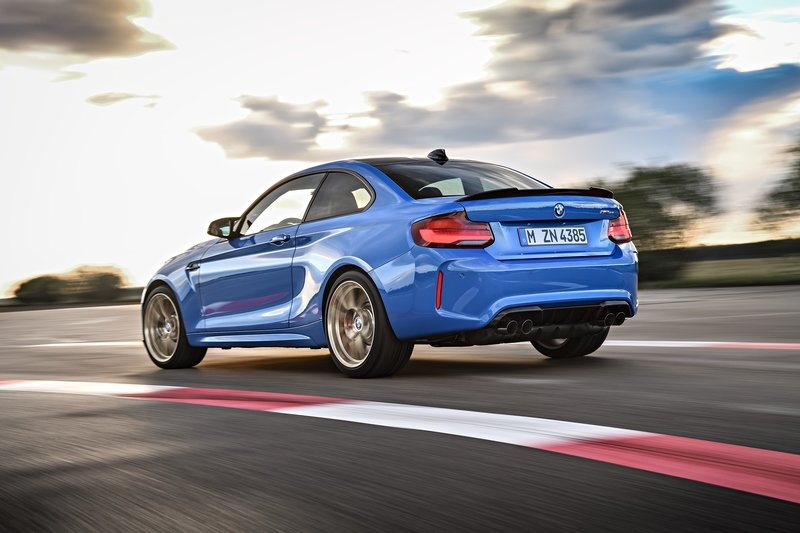 2021 BMW M2 CS Exterior High Resolution Wallpaper quality - image 870238