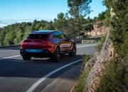 The 2021 Aston Martin DBX Arrives as the Brand's First SUV with a Huracan-Like Price - image 872465