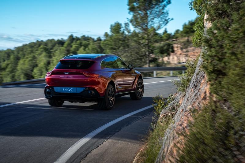 Prediction: Aston Martin Cars Will Get More Expensive Post Pandemic Exterior - image 872465