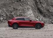The 2021 Aston Martin DBX Arrives as the Brand's First SUV with a Huracan-Like Price - image 872469